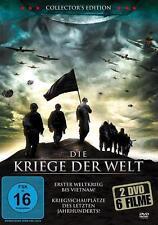 Chris - Die Kriege der Welt Collection 2-DVD 6 Filme