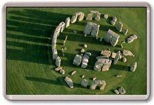 Aimant de Réfrigérateur - Stonehenge - Large - Royaume-Uni Angleterre Londre