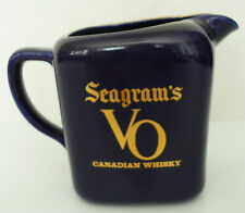 COLLECTOR , PICHET SEAGRAM'S VO CANADIAN WHISKY , P4 *