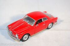 DETAIL CARS DETAILCARS 360 ALFA ROMEO GIULIETTA SPRINT RED MINT CONDITION