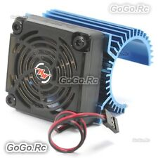 Hobbywing Cooling Fan and Heat Sink Combo C1 for 3660 3674 Motor 1:10 RC Car
