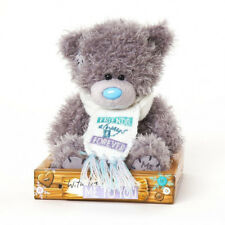 """Me to You - Friends Always & Forever Plush Bear 7"""" - Brand New"""