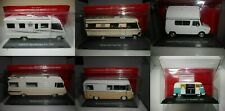 CAMPING CAR COLLECTION CAMPER HACHETTE 1:43 2/2