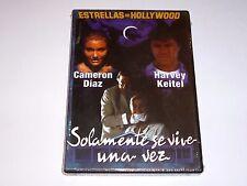 SOLAMENTE SE VIVE UNA VEZ / Head Above Water - Cameron Diaz & Harvey Keitel - Pr