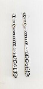 Pandora Shooting Stars Drop Earrings 296351CZ - S925 ALE - Genuine