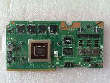 Asus G750JX VGA Video card 60NB00N0-VG1060 Nvidia Geforce GTX 770m 3GB GDDR5