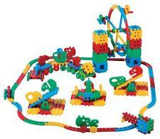 100xWaffle Blocks Kids Lego Construction Toy Childrens Building Blocks Gift NEW