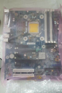 Carte Mère HP Z220 Format ATX - Socket LGA1155 - DDR3 SDRAM