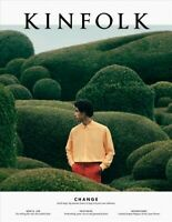 Kinfolk 35, Paperback by Kinfolk, Brand New, Free shipping in the US