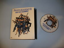 Police Academy 2 - Their First Assignment (DVD, 2004)