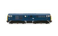 Hornby R3746 OO Gauge BR Blue Class 31 No 31102