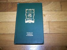 THE ISLAND OF TRANQUIL DELIGHTS 1904 3RD ED A SOUTH SEA IDYL AND OTHERS NICE!