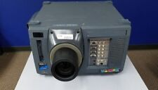 PRE-OWNED DIGITAL PROJECTION HIGHLITE 6000DSX LCD PROJECTOR WITH LENS AND CASE