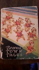 Vintage Twinkie Town Tales 1926