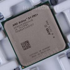 Original AMD Athlon X4 860K Prozessor AD860KXBI44JA 3,7GHz Sockel FM2+ CPU
