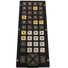 Keypad for Anilam 4200M, 4200T, 1200T Controller