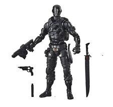 G.I. Joe Classified Series 6-Inch Snake Eyes Per Order