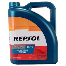 Repsol Elite Competición 5W-40 5 LITRI