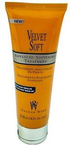 Graham Webb Velvet Soft Advanced Softening Treatment 4 oz