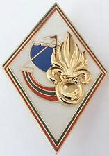 insigne du G.R.L.E GRLE Groupement de Recrutement Légion Étrangère * Pile PARIS