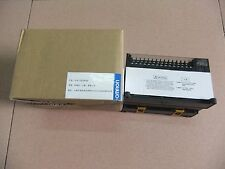 Omron PLC CP1H-XA40DR-A used and good