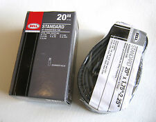 """Bell Sports 20"""" Inches Standard Universal Inner Tube 7015357 Bicycle Bike Cycle"""