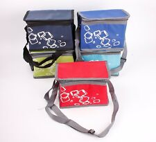 Children's Insulated Lunch Bags Cool Bag Picnic Bags School Lunchbox Cooler Kids