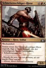Magic the Gathering 202 - Schneisenschläger-Riese - Gilden von Ravnica