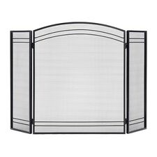ShelterLogic 90393 Hearth Accessories Fireplace Classic Screen NEW