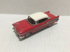 Dinky 1957 Chevrolet Bel Air Sport Coupe 1/43 no box