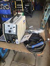 GYS 200 AC/DC saldatrice tig. 110/240 VOLT. Nuovo di Zecca OFFERTA SPECIALE