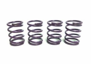 Carquest H1157 Brake Hold Down Spring - Professional Grade H-1157-2 1157 (4 pcs)