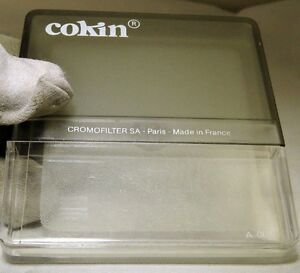 Cokin A061 C Spot Incolor 2 Filter Lens Made France - Worldwide