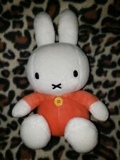 Miffy Plush Dick Bruna. Nice!