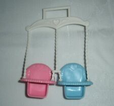 Fisher Price Loving Family Twin Swing