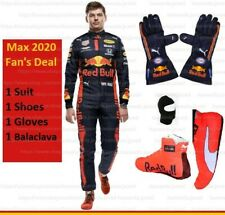 2020 f1 MAX SUIT MAX Shoes MAX Gloves Karting Suit Karting shoes Karting Gloves