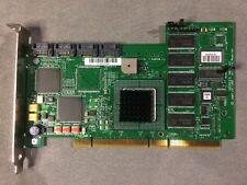 LSI Logic SER523 4-Port SATA PCI-X Raid Card