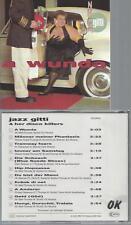 CD--JAZZ GITTI A WUNDA