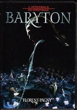 D.V.D../...BARYTON.../...INTEGRALE DU SPECTACLE DE FLORENT PAGNY.......