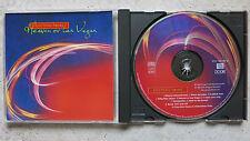 Cocteau twins-Heaven or Las vegas CD 1990 rough trade