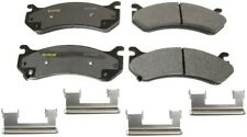 Disc Brake Pad Set-RWD Rear,Front Monroe HDX785