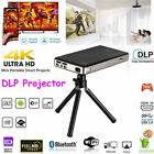 Best Pocket Projectors - Mini Pocket 7000 Lumens DLP Wifi Home Theater Review