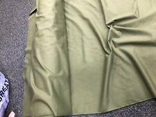 Tela di cotone impermeabile tessuto pietra pesante Plain materiale Outdoor cuscini