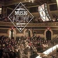 Verschiedene Künstler - Musicnow - 10 Jahre Neue CD