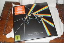 PINK FLOYD DARK SIDE OF THE MOON IMMERSION BOX SET cd UK RELEASE NEW SEALED RARE