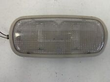 10267506 Rear Dome Lamp Assembly 1997 Chevy Venture