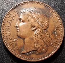Médaille - Exposition Universelle 1878, Administration des Monnaies et Médailles