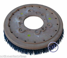 """Universal 15"""" Heavy & High Degree Abrasive Scrubbing Brush (36 Grit With Wires)"""