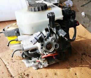 LEXUS GS300 GS300 ABS PUMP MASTER CYLINDER MODULATOR BRAKE BOOSTER 47210 30230