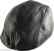 Ascot Casquette,casquette de cuir,CSA Flat Cap ,jupe `n rouleau,chapeau,motard,